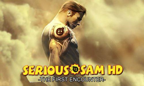 Serious Sam indir