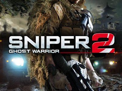 Spiner Ghost Warrior 2 indir
