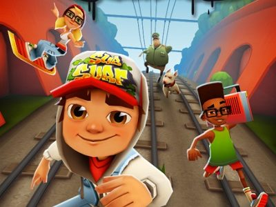 Subway Surfers indir