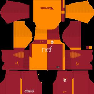 DLS Galatasaray forma 2