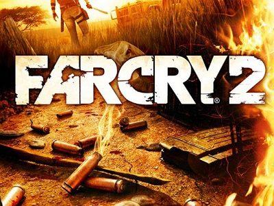 Far Cry 2 indir