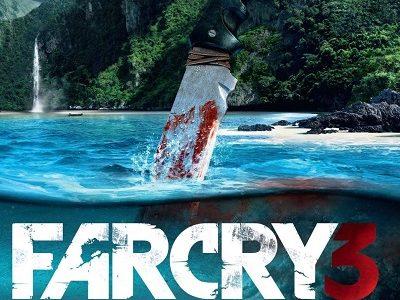far cry 3 indir
