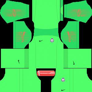 dls alanyaspor kaleci forma