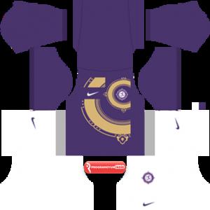 dls osmanlıspor ev sahibi forma