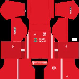 dls sivasspor ev sahibi forma