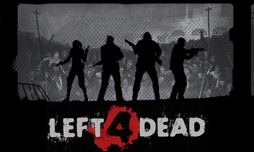 left 4 dead 1 indir