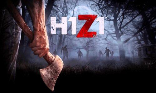 H1Z1 torrent indir