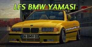 LFS BMW Yaması indir