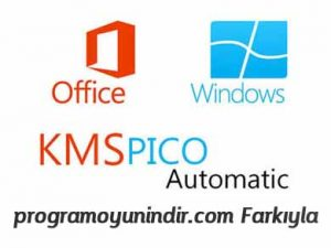 Windows 10 Orjinal Yapma