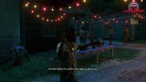 Far Cry 3 türkçe yama indir