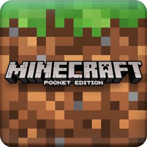 Minecraft pe indir