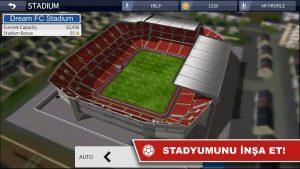 dream league soccer 17 indir