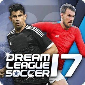Dream League Soccer 2017 Apk indir