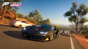 Forza Horizon 3 indir