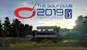 the gold club 2019 indir