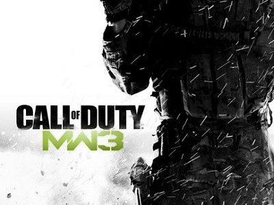Call of Duty Modern Warfare 3 indir