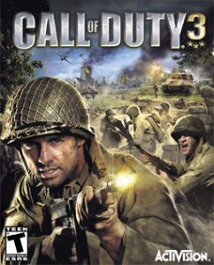 Call of Duty 3 indir