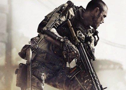 Call of Duty Advanced Warfare indir