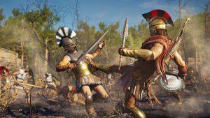 Assassins Creed Odyssey indir