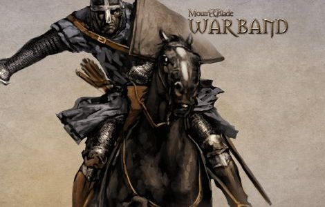 Mount and Blade Warband indir