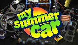My Summer Car indir