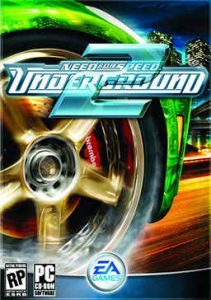 Need For Speed Underground 2 indir
