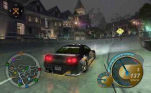 Need For Speed Underground 2 indir