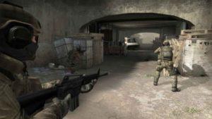 Counter-Strike: Global Offensive indir