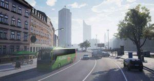 Fernbus Simulator indir