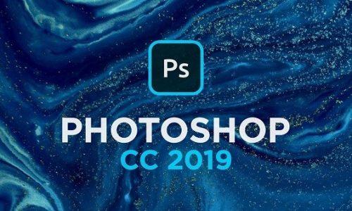 Adobe Photoshop CC 2019 indir