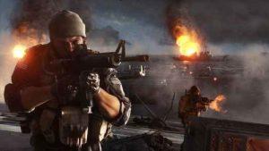 Battlefield 4 İndir