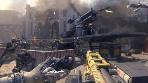 Call of Duty Black Ops 3 indir