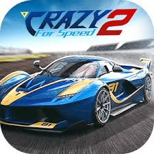 Crazy for Speed 2 indir