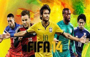 FIFA 14 World Cup İndir