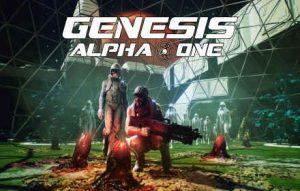 Genesis Alpha One İndir
