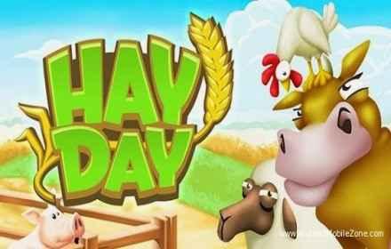 Hay Day APK İndir