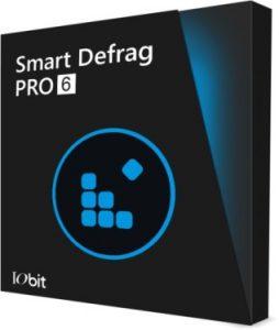 IObit Smart Defrag 6 Pro İndir