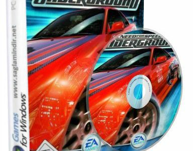Need For Speed : Underground İndir