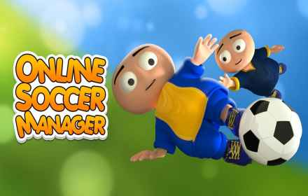 Online Soccer Manager APK İndir