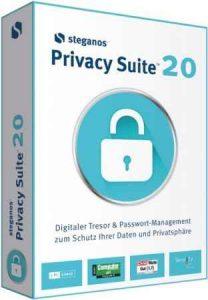 Steganos Privacy Suite İndir