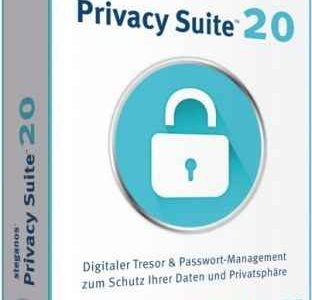 Steganos Privacy Suite İndir