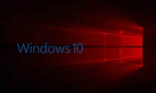 Windows 10 Red stone 5 indir