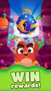 Angry Birds Dream Blast Apk İndir