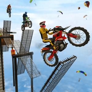 Bike Stunt Master Apk indir
