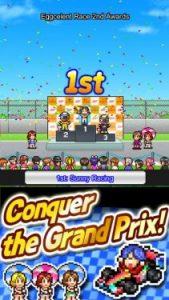 Grand Prix Story 2 indir