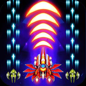 Infinity Shooting Galaxy War İndir