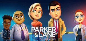 Parker & Lane Twisted Minds indir
