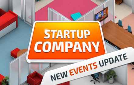Startup Company İndir