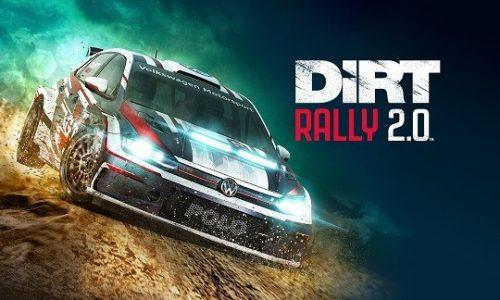 DiRT Rally 2.0 İndir