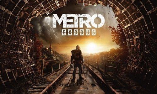 Metro Exodus İndir